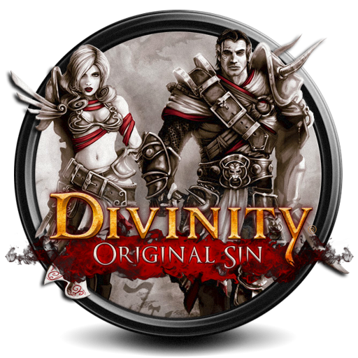 Original Sin Png - Download Divinity Original Sin PNG Clipart - Free Transparent PNG ...