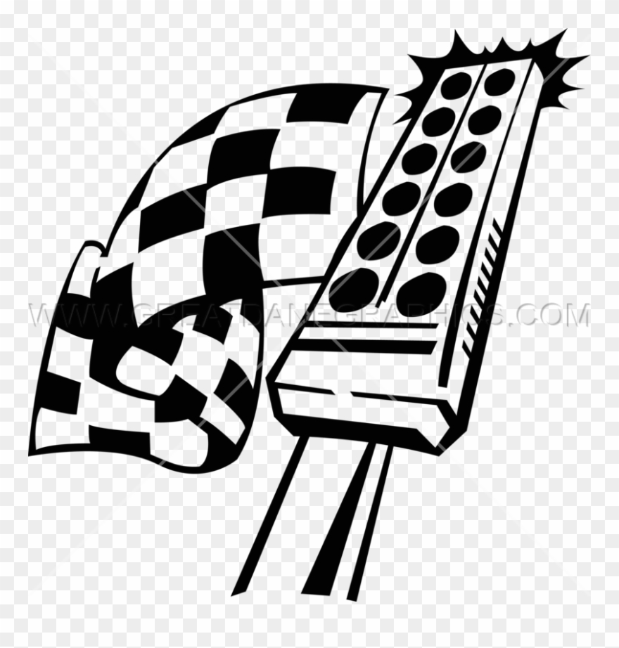Drag Race Png - Download Drag Racing Tree Png Clipart Drag Racing Auto - Drag ...