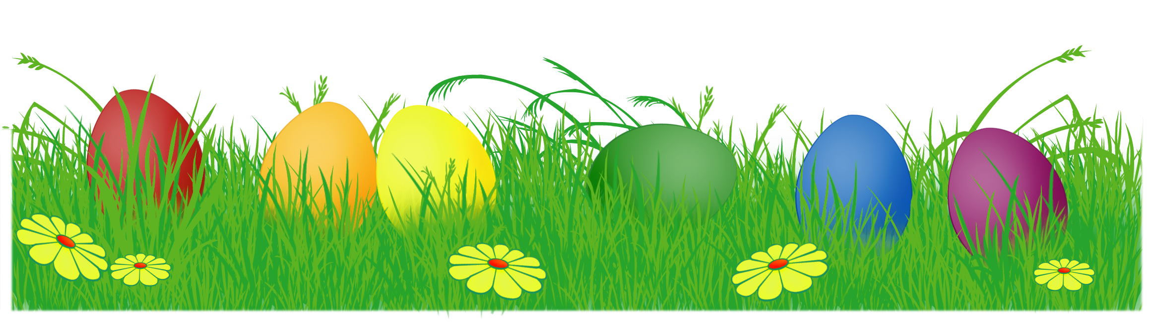 Easter Eggs İn Grass Png - Download Easter Eggs In Grass PNG - Free Transparent PNG Images ...