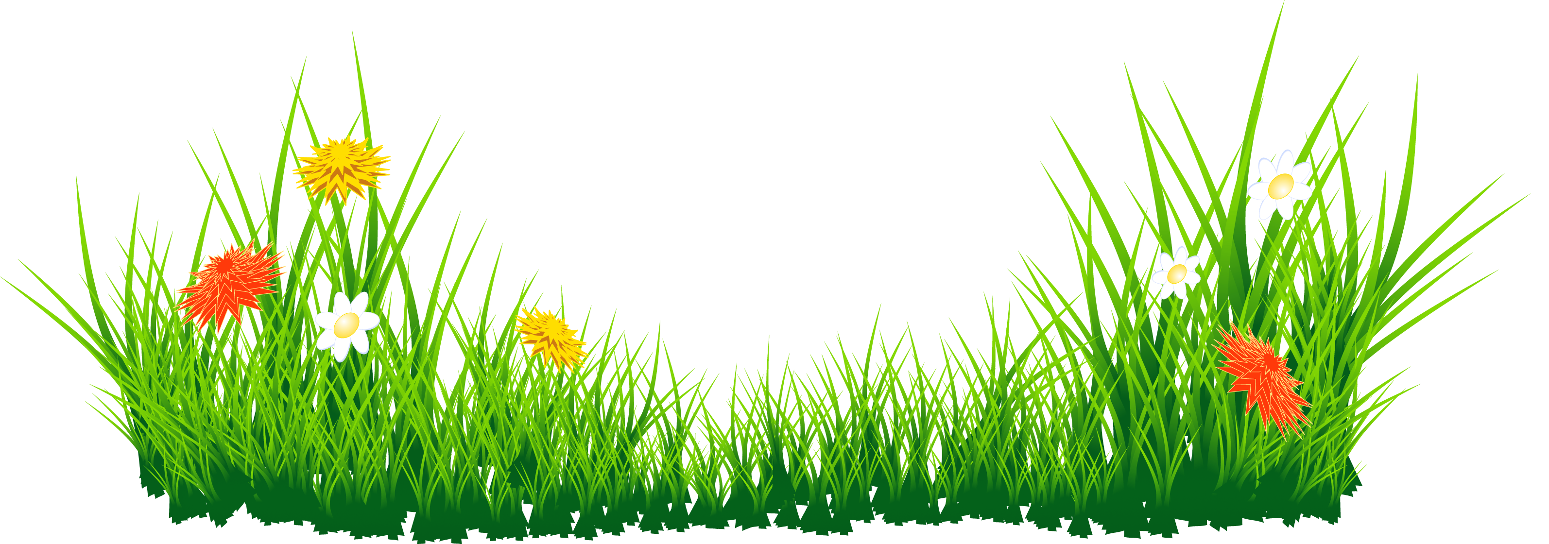 Easter Eggs In Grass Png - Download Easter Grass HQ PNG Image | FreePNGImg