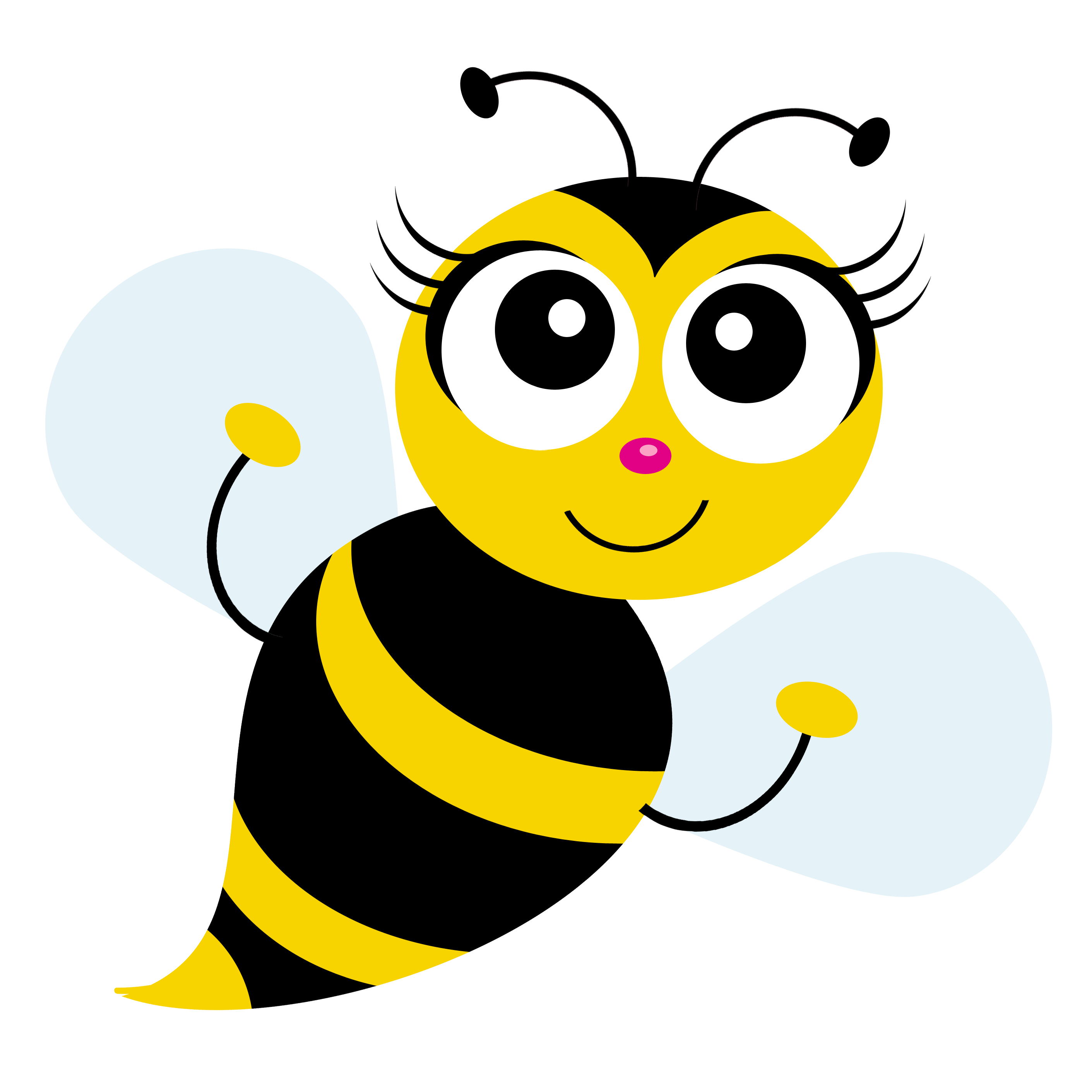 Bee Png - Download Free Bee Images image #45402