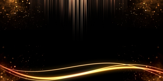 Black And Gold Hd Png - Download Free | celebration, company, business Background Images ...