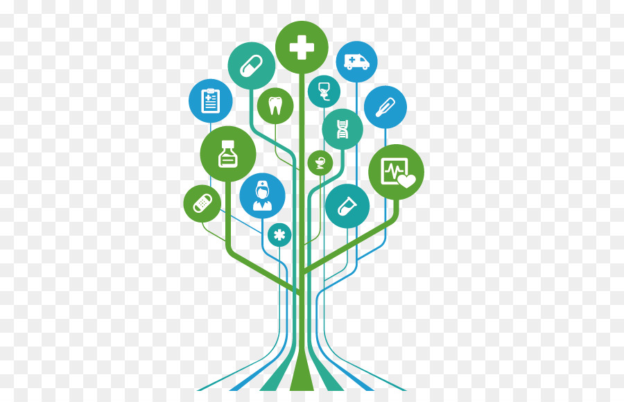 Tree Health Png - Download Free png Biomedical engineering Health Care System ...