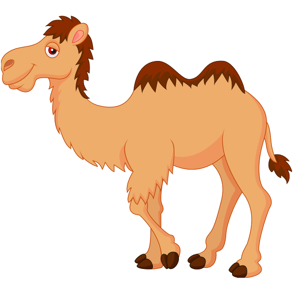 Cartoon Camel Png - Download Free png Camel PNG Cartoon-PlusPNG.com - DLPNG.com