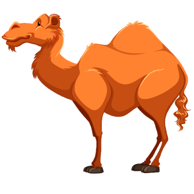 Cartoon Camel Png - Download Free png Cartoon Camel Images. cartoon - DLPNG.com