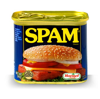Image Spam Png - Download Free png Collection of Spam Png (30+ images in Collection ...
