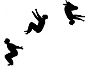 Tumbling Png - Download Free png Competitive Tumbling - DLPNG.com
