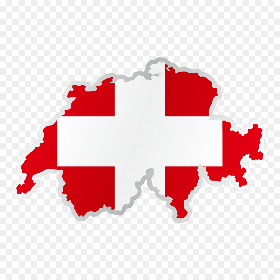 Switzerland Png - Download Free png Flag of Switzerland Map Flag of Austria - Vector ...