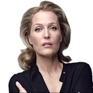 Gillian Anderson Png - Download Free png gillian anderson - DLPNG.com