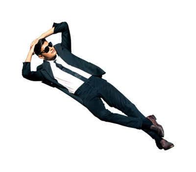 Relaxing Png - Download Free Png Guy In Suit Relaxing | #339222 - PNG Images - PNGio