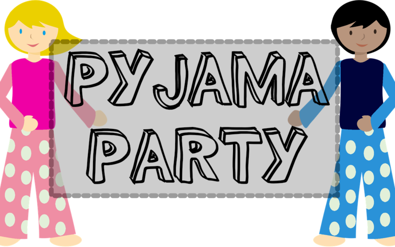Free Pajama Party Png - Download Free png Pajama Party ! - DLPNG.com