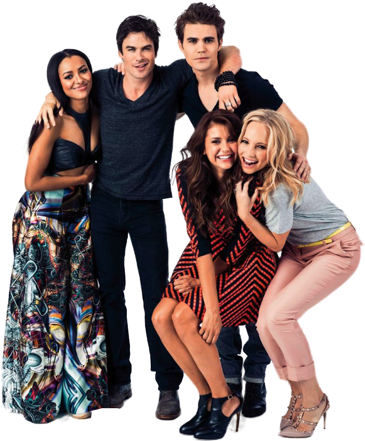 The Vampire Diaries Png - Download Free png Png with The Vampire Diaries by ...