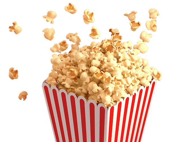 Popcorn No Background - Download Free png Popcorn PNG, Download PNG image with transparent ...