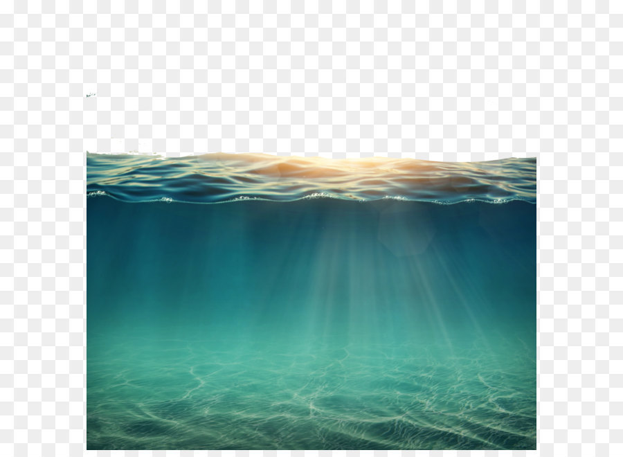 Underwater Ocean Png - Download Free png Underwater Ocean Water under the sun png ...