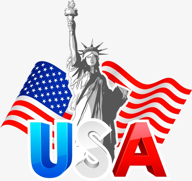 American Independence Day Png - Download Free png Usa United States, 4th Of July, American Flag ...