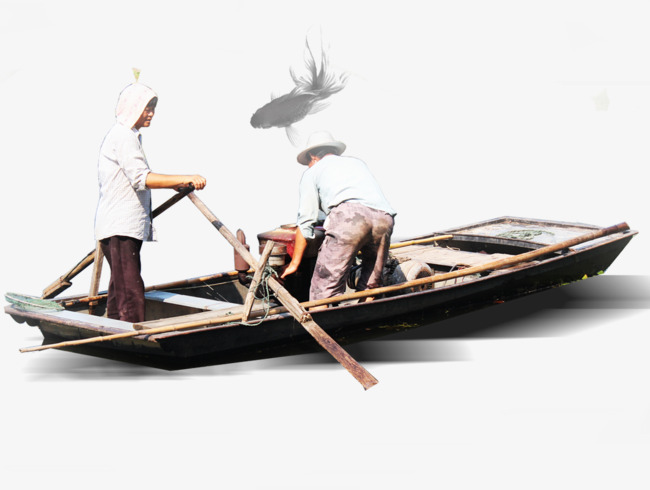 Download Free Png Wooden Fishing Boat Fi 1708635 Png Images Pngio