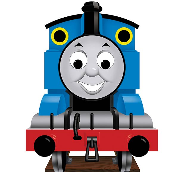 Thomas Png Free - Download Free Thomas The Train Dromgcm Top Clipart PNG Free ...