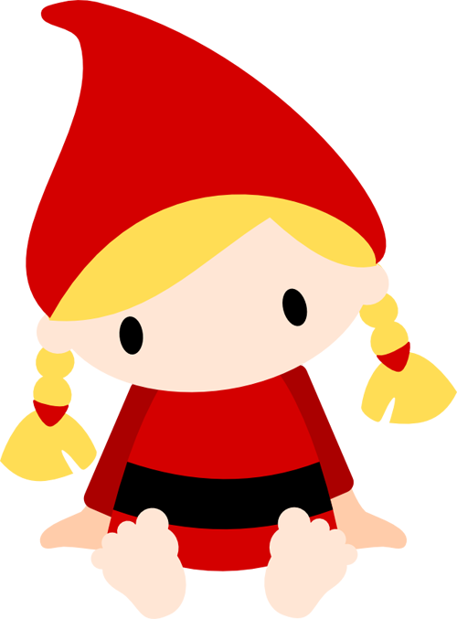 Christmas Gnome Svg.Girl Gnome Png Free Girl Gnome Png Transparent Images