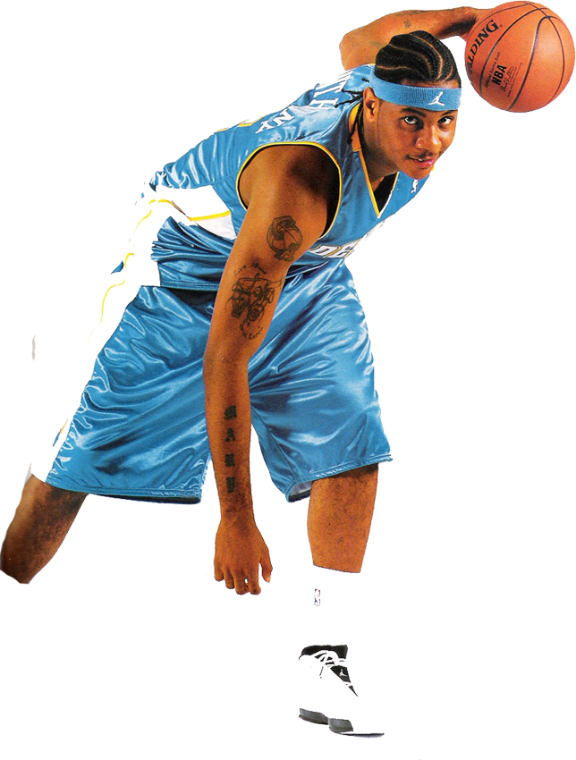 Carmelo Anthony Png Hd - Download HD Carmelo Anthony Photo 1193674252 Umur23 ...