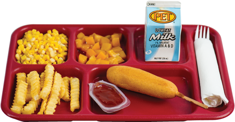 School Lunch Tray Png - Download HD School Lunch Tray - School Transparent PNG Image ...