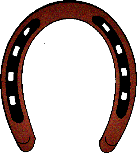 Horseshoes Game Clipart , Free Transparent Clipart - ClipartKey