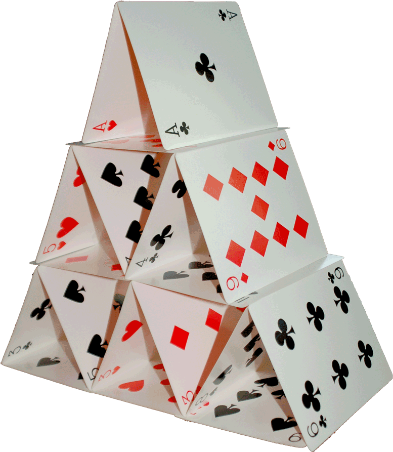 House Of Cards Png - Download House Of Cards PNG Image with No Background - PNGkey.com