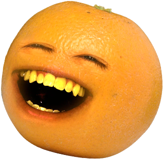 Annoying Orange Png - Download Image - Ben Shapiro Annoying Orange PNG Image with No ...