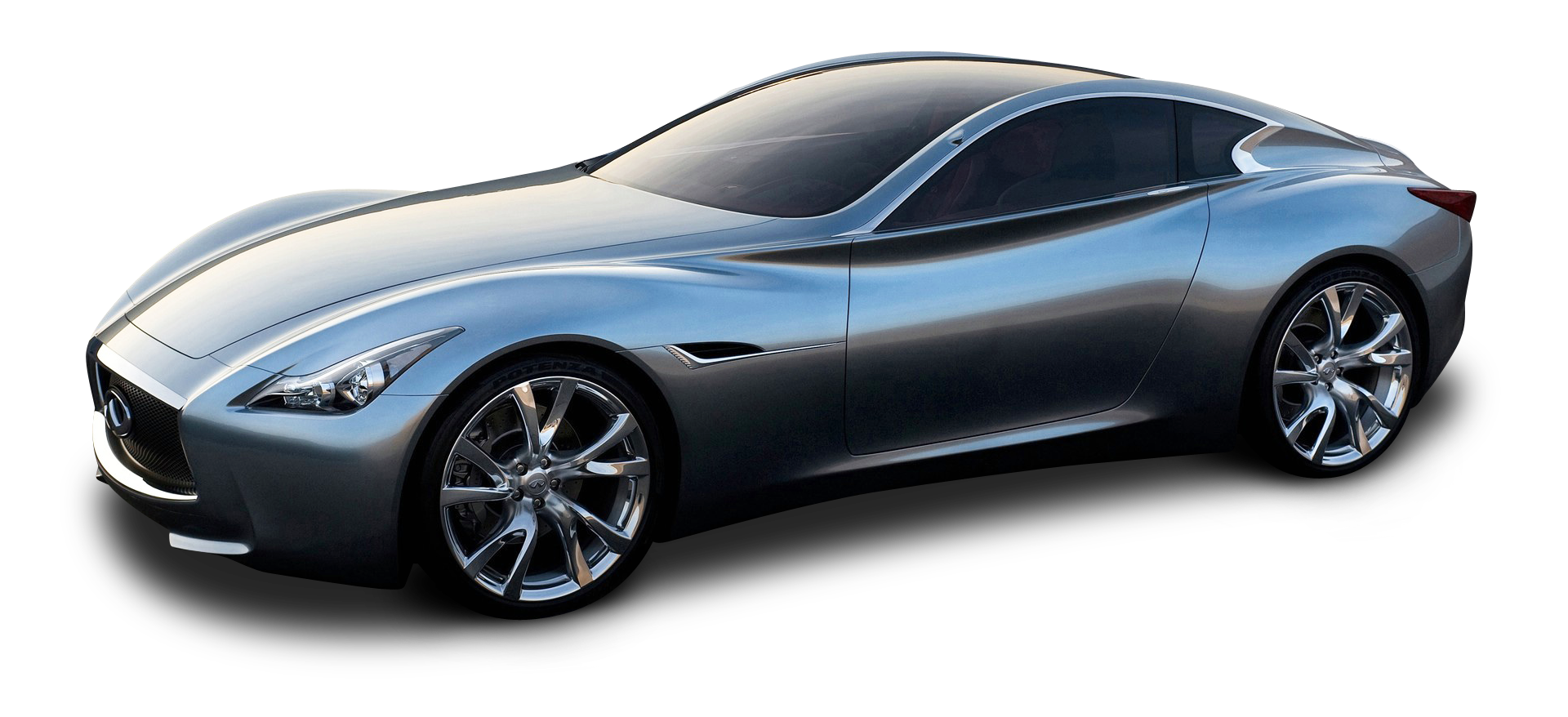 Sports Car Png Free - Download Infiniti Essence Concept Sports Car PNG Image for Free