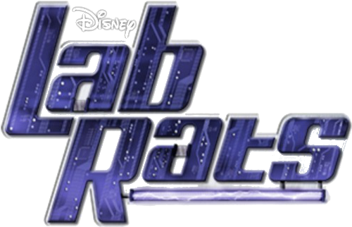 Lab Rats Png - Download Lab Rats Logo - Lab Rats: Every Family Has Its Glitches ...