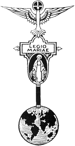 Legion Of Mary Png - Download Legion Of Mary PNG Image with No Background - PNGkey.com