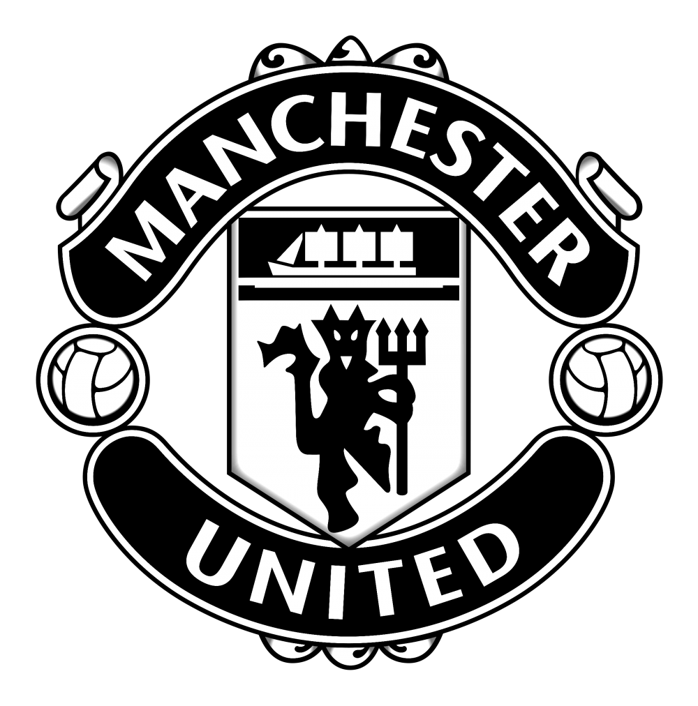 Download Manchester United Logo Png Tran 1059405 Png Images Pngio