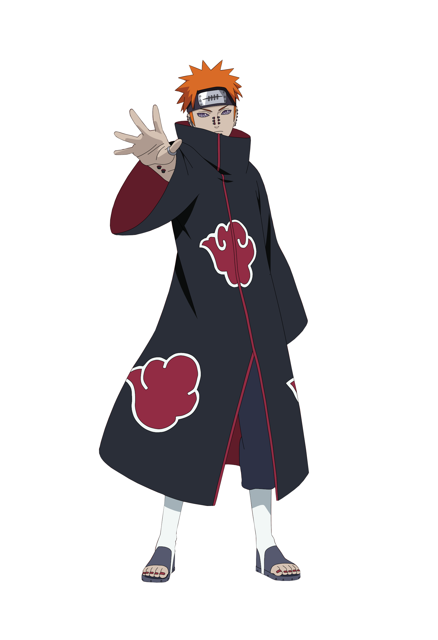 Naruto Pain Png Free Naruto Pain Png Transparent Images 56016 Pngio