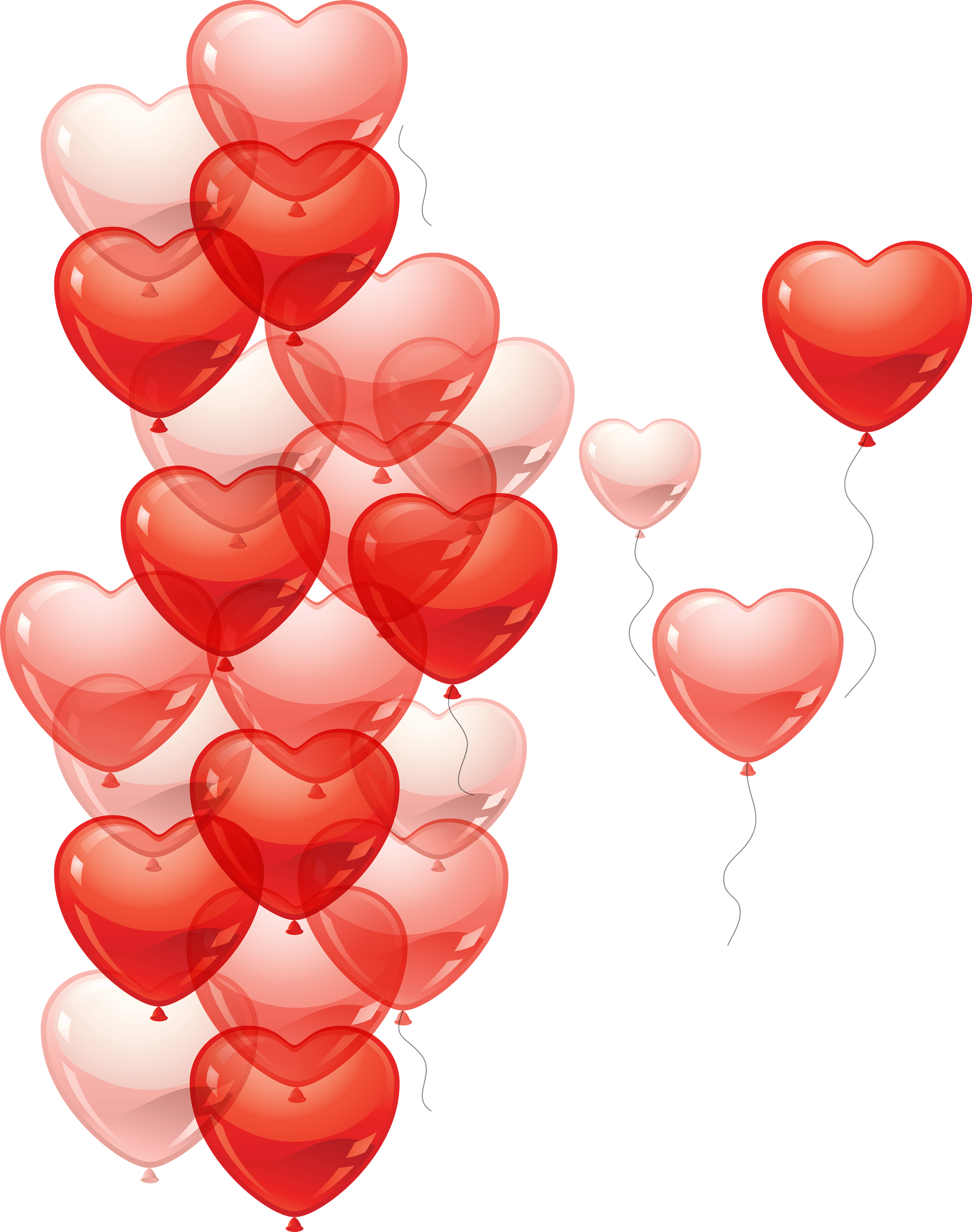 Balloons Png - Download · objects · balloon