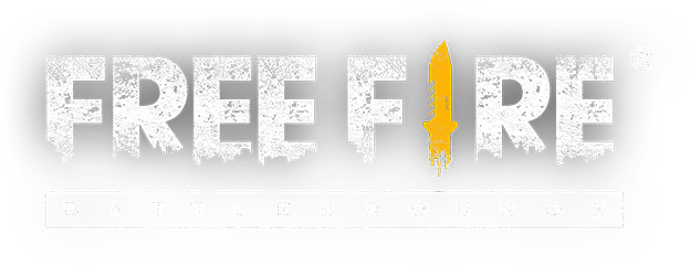 Free Fire  Battlegrounds Png - Download Play Free Fire Battlegrounds On Pc - Free Fire Logo Png ...