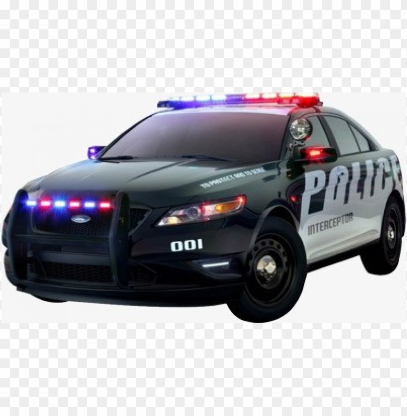 Poklice Png - Download police car png top view s clipart png photo   TOPpng