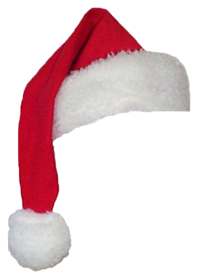 Santa Hat Png With Transparent Background - Download SANTA HAT Free PNG transparent image and clipart