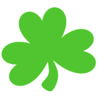 Png Of Shamrocks - Download Shamrock Free PNG photo images and clipart | FreePNGImg