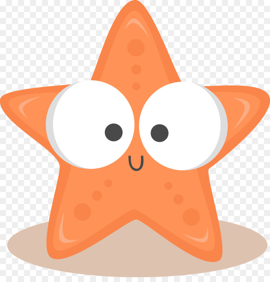 Animated Starfish Png - Download Starfish Drawing Cartoon Cuteness Clip art #332030 png