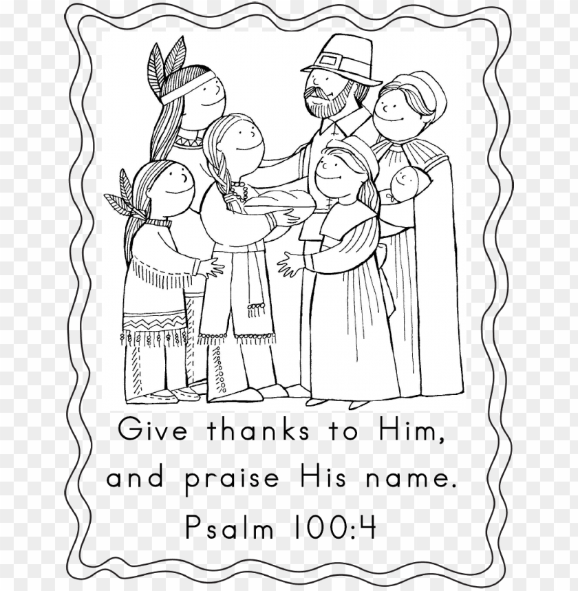 - Praise Coloring Pages Png & Free Praise Coloring Pages.png Transparent  Images #146528 - PNGio
