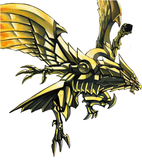 Winged Dragon Of Ra Png - Download The Winged Dragonof Ra - Winged Dragon Of Ra Anime Card ...