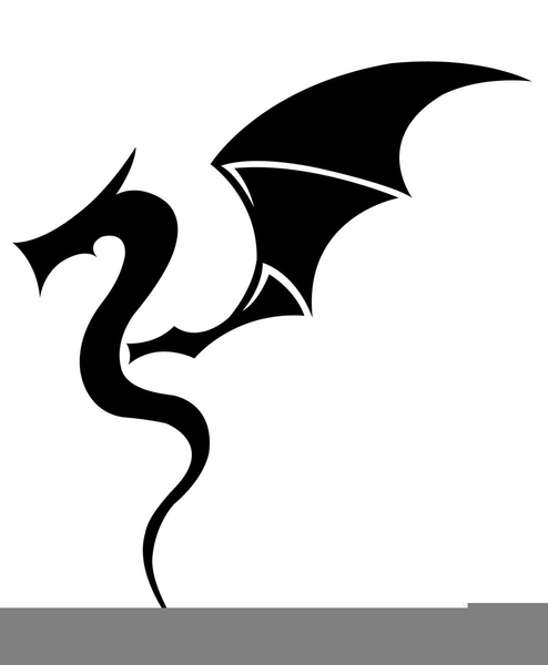 Simple Dragon Png - Download this image as:
