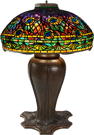 Tiffany Lamp Png - Download Tiffany Lamps - Antique Tiffany Lamp - Full Size PNG ...