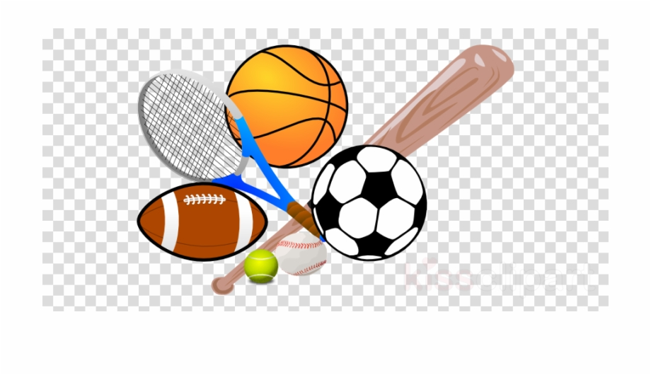 Sports Backgrounds Png - Download Transparent Background Sports Clipart Borders - Clipart ...