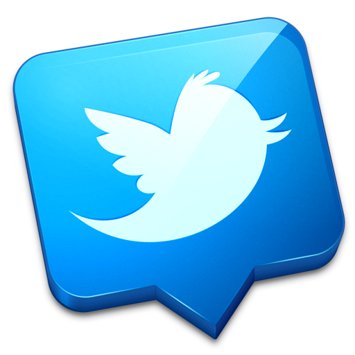 Twitter Png Transparent - Download Twitter PNG Pic 1 - Free Transparent PNG Images, Icons ...