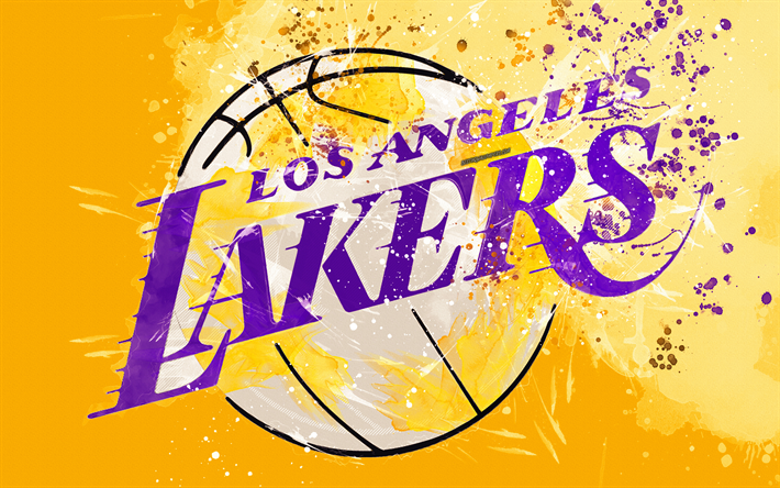Download Wallpapers Los Angeles Lakers 2135241 Png Images Pngio
