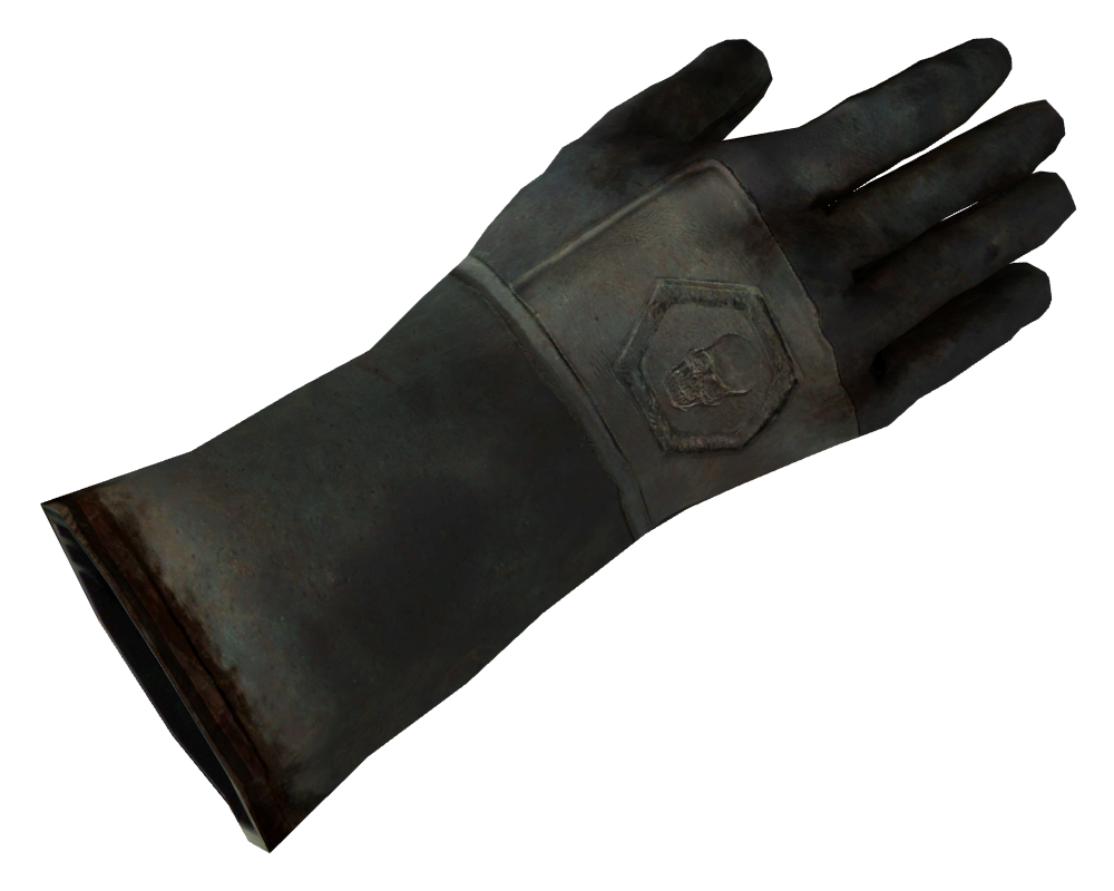 Gloves Png - Dr. Mobius' glove.png