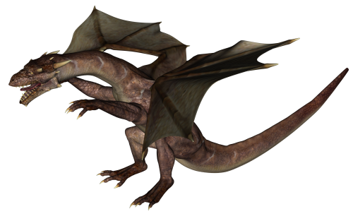 Dragon Png - Dragon PNG Transparent Image
