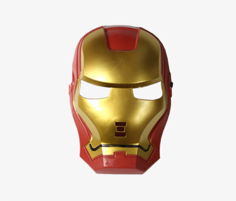 Iron Man Mask Png Free Iron Man Mask Png Transparent Images
