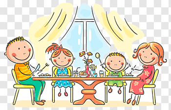 extended family clipart - extended family cartoon PNG image with  transparent background | TOPpng