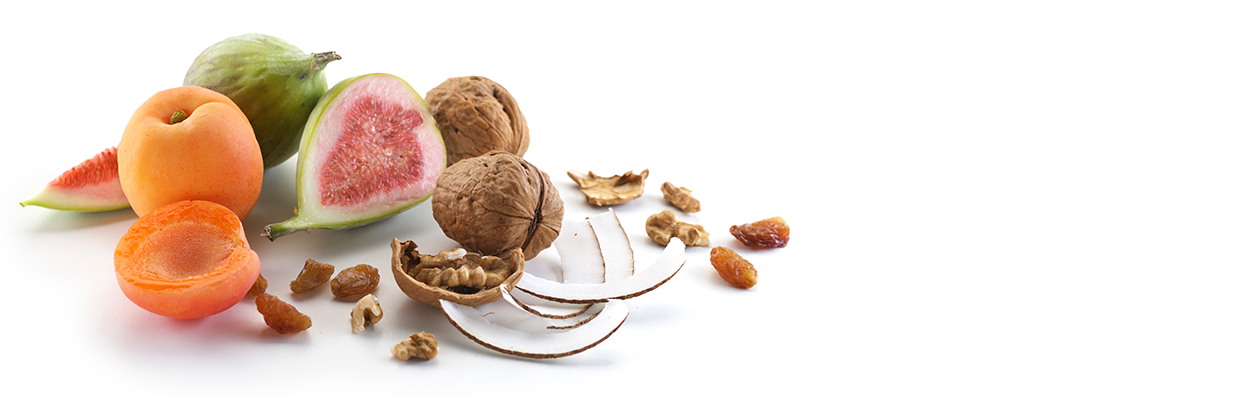Fruits Nuts Png - Dried Fruits & Nuts